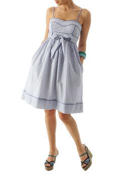 Mango-dress
